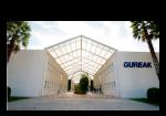 Edificio Gureak sin fondo